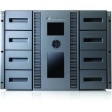 HP MSL4048 2 LTO-5 Ultrium 3000 SAS Tape Library (BL538B) - 72 TB (Native) / 144 TB (Compressed) - SAS