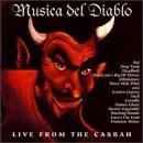 Musica Del Diablo: Live at the Casbah