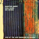 Live at the Jazz Showcase in Chicago, Vol. 1(Hampton Hawes)