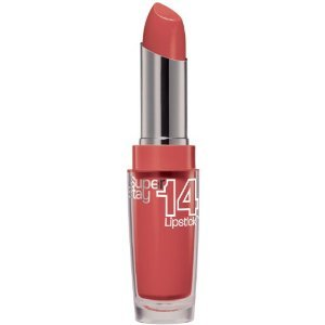 Maybelline Superstay 14 Hour Lipstick Pout On Pink (Pack of 2)