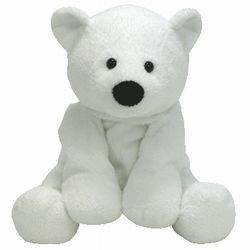 Ty Pluffies Freezer - Polar Bear