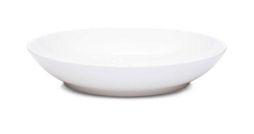 Noritake WOW 35-Ounce Dune Pasta Serving Bowl, - Noritake Porcelain Bowls