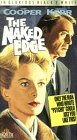 The Naked Edge  [VHS]