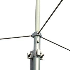 Sirio SA 270 MN VHF/UHF Fiberglass Hi-Gain Dual Band Antenna by Sirio Antenna (Image #1)