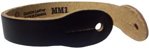 Levys MM1 Genuine Leather Slotted