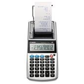 Canon P1-DHV One-Color 12-Digit Printing Calculator, 12-Digit LCD, Purple by Canon