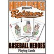 Channel Craft Baseball Heroes Playing Cards Baltimore Orioles