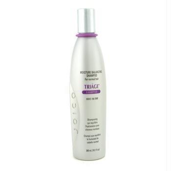 Triage Moisture Balancing Shampoo (Joico Triage Moisture Balancing Shampoo ( For Normal Hair ) - 300ml/10.1oz by)