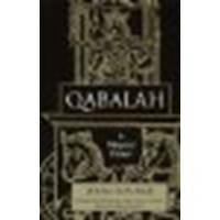 Qabalah: A Magical Primer by Bonner, John [Red Wheel / Weiser, 2002] (Paperback) [Paperback]