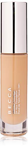 Becca Ultimate Coverage 24-hour Foundation, Driftwood, 1.01 Ounce (Best 24 Hour Foundation)