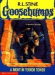 Legend of the Lost Legend by R.L. Stine