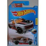 Silver Fig (HOT WHEELS HW RIDE-ONS 3/5 SILVER FIG RIG 68/250 SHOWDOWN INTERNATIONAL CARD)