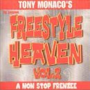 Tony Monaco's Freestyle Heaven Volume 2