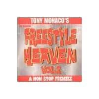 Tony Monaco's Freestyle Heaven Volume 2