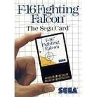 F-16 Fighting Falcon - Sega Master System