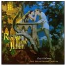 Romeo and Juliet: Music Inspired by Shakespeare