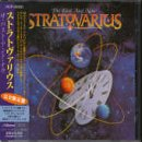 Best of: Stratovarius