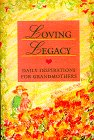 Loving Legacy, Ramona Warren, 0840778201