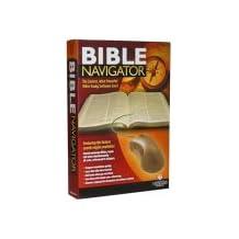HCSB Bible Navigator