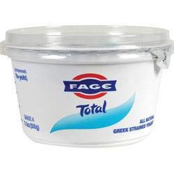 Fage Total Greek Yogurt, (500g) 17.6oz