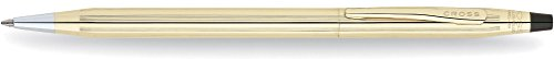 (Cross Classic Century 10KT Gold-Filled (Rolled Gold) Ballpoint Pen)