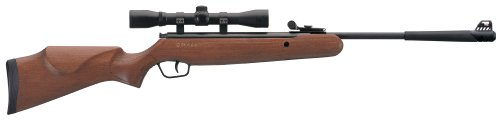 Stoeger Air Rifles X5 Hardwood Combo Air Rifle with 4x32 Scope