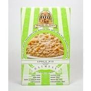 Bakery On Main Apple Pie Oatmeal 10.5 Oz (Pack of 6) by Bakery On Main (Bakery On Main Oatmeal Apple Pie)