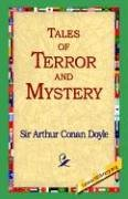 book cover of Tales of Terror and Mystery