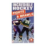 Incredible Hockey Fights & Brawls