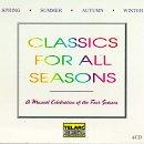 Classics for All Seasons [4 CD Box