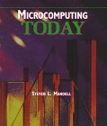 Microcomputing Today, Mandell, Steven L., 0314046240