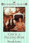 Catch a Falling Star, Beverly Lewis, 1556614780