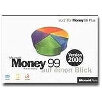 Microsoft Money 99 Version 2000 auf einen Blick