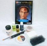 Lip Laceration Care - 6