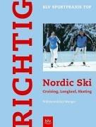 Price comparison product image Richtig Nordic Ski