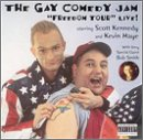 Gay Comedy Jam - Freedom Tour Live by Uproar