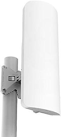 Mikrotik RB911G-2HPnD-12S - Antena (120 dBi, 2.4 GHz, IEEE 802.11b,IEEE 802.11g,IEEE 802.11n, 600 MHz, 64 MB, 128 MB)