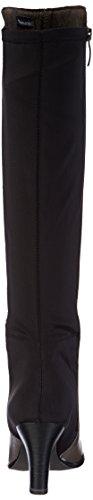 Tamaris 25815, Boots femme Multicolore (Graphite/Black 208)