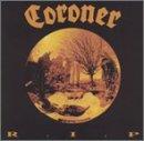R.I.P. - Coroner