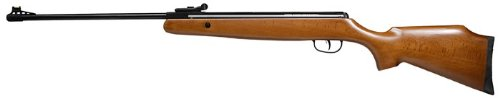 Crosman Optimus Break Barrel Air Rifle (.177)