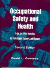 Occupational Safety and Health in the Age of High Technology: For Technologists, Engineers, and Managers