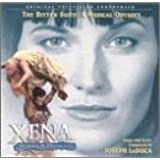 Xena:Warrior Princess