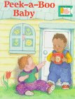 Peek-a-Boo Baby, Lisa Kopper, 0448401975