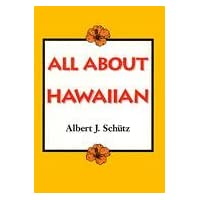 Schutz: All about Hawaiian (Kolowalu Books (Paperback))