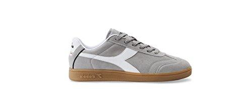 Uomo Paloma Grigio Diadora Kick Grigio Sneaker IX1Er1