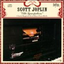 Scott Joplin, Elite Syncopations, Classic Ragtime From Rare Piano Rolls ()