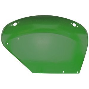 AR51407 John Deere Parts Shell Fender L/H