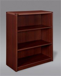 Image Result For Mohogany Bookcase