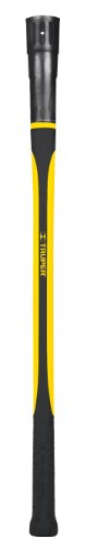 Handle Pro Sledge (Truper 33672 Replacement Fiberglass Handle For Sledge, Maul and 2-1/2-Pound Pick, 36-Inch)