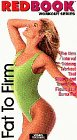 Redbook Fat to Firm [VHS]